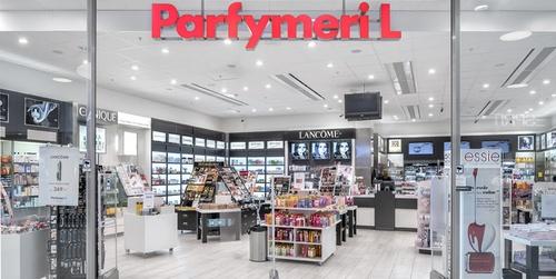 Parfymeri L hajuvesikauppa Tukholma