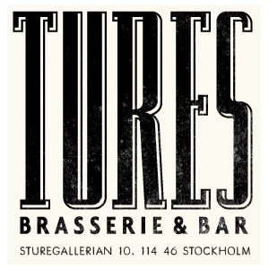 Tures ravintola Tukholma