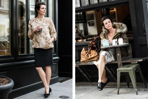 Zara vaatteet Tukholma