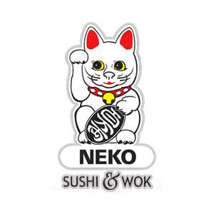 Neko Sushi & Wok ravintola Tukholma