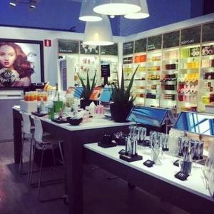 The Body Shop Centralstationen Tukholma
