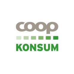 Coop Konsum ruokakauppa Tukholma