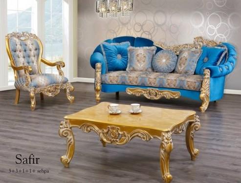 Ekol Möbler sohvat Tukholma