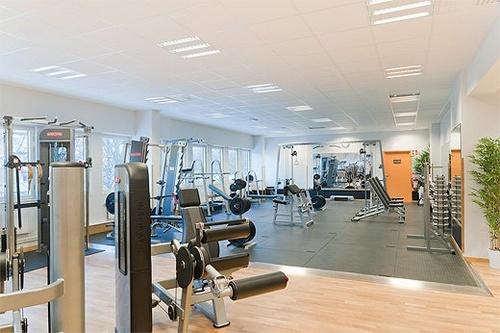 Fitness24Seven kuntokeskus Ruotsi