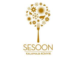 Sesoon Kalamaja Kohvik kahvila-ravintola Tallinna.