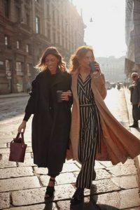 Marella womenswear, available in Venice, Italy.
