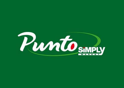 Punto Simply supermarket in Venice, Italy.