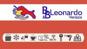 B&B Leonardo Venezia in Venice, Italy.
