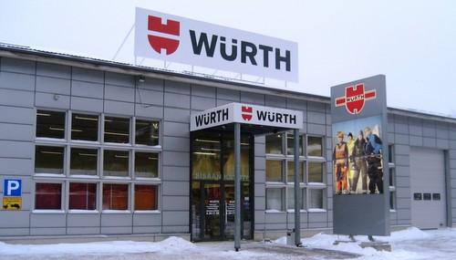 Wurth Herttoniemi